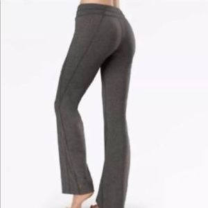 NWT Lucy Perfect Core Pant XS Reg activewear